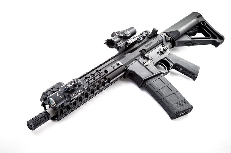 Black Hole Weaponry 6.5 Barrel (page 2) - Pics about space