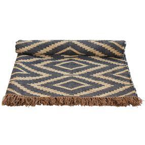 - Diamond Kelim Carpet
