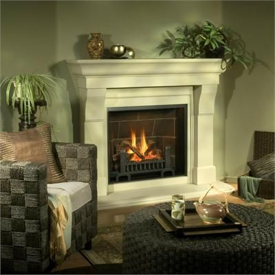 Valor Ventana Natural Gas Fireplace Thanks to the lack