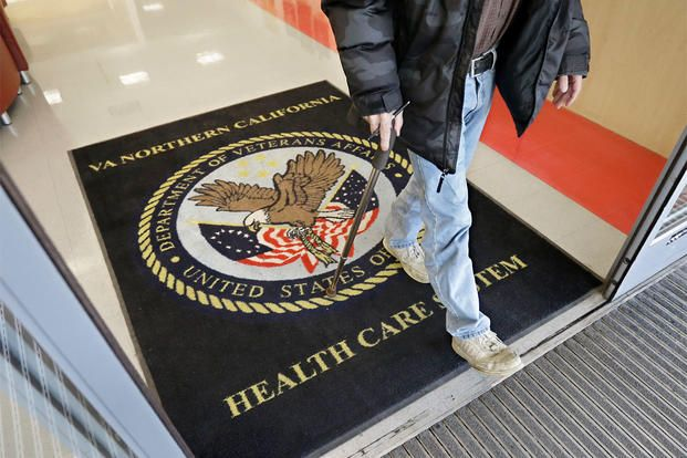 How Health Care Spending Strains The U S Military Veterans