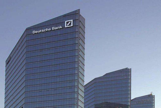 Deutsche Bank: Προβλέψεις για τους αντασφαλιστές και τα τιμολόγια καταστροφών: Οι ζημιές από φυσικές καταστροφές προβλέπεται να ξεπεράσουν…