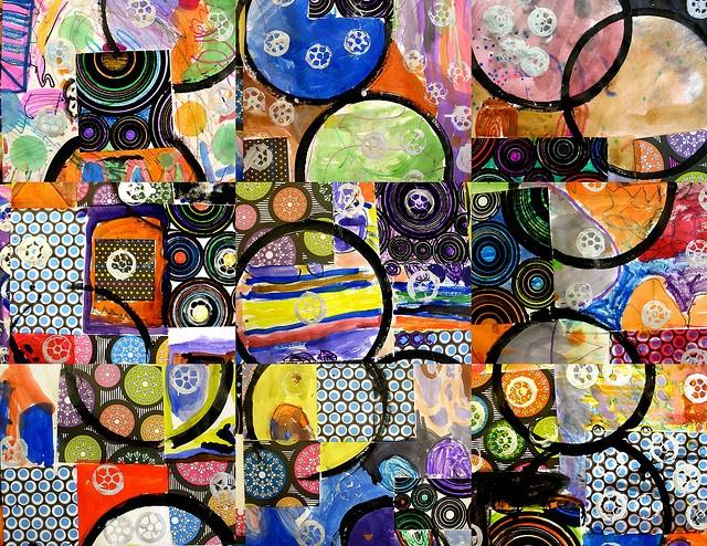 Elements Of Art Painting : 202 best elements of art principles design images on pinterest