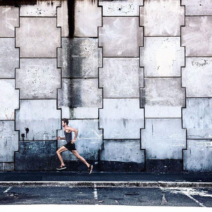 Photo by Daniel Cramer. @danielopment #jogger #jogging #fit #fitness #sport #authentic #running #runner #urban #city #concrete #brutalism #minimal #minimalism #textures #mood #composition #photography #photooftheday #professional #photographer #illgrammers #agameoftones #visualsoflife #justgoshoot #photomafia #streetphotography #photographybusiness #severinwendeler #danielcramer