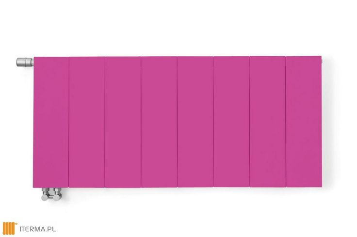 Baw się kolorami grzejnika Neo #grzejniki #dekoracyjne #pokojowe #homedesign #interior #designs #ideas #homedesign