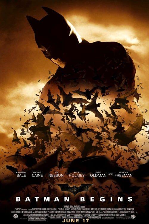 Download batman begins movie torrent & batman begins subtitles.