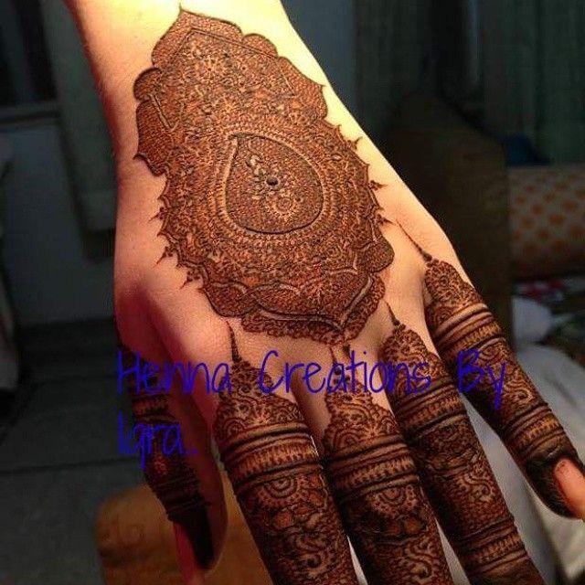Henna Creations By Iqra @hennacreationsby_iqra #wasboredInstagram photo | Websta (Webstagram)