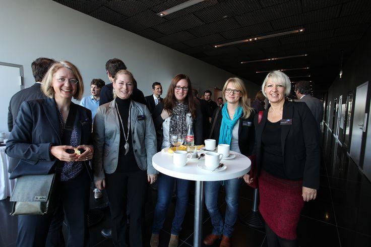 HRMC2014 - die Chance zum Networking. http://www.wuv.de/seminare/programm.php?seminar_id=246