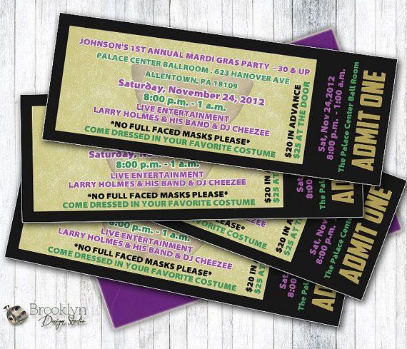 17 best ideas about event tickets on pinterest ticket design ticket
