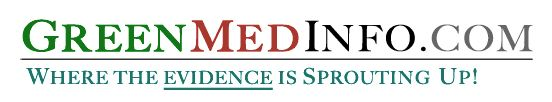 The World's Largest, Evidence-Based, Open Access, Natural Medicine Database with 18,899 study abstracts indexed and growing daily - www.greenmedinfo.com