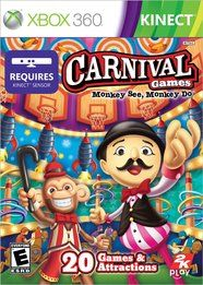 Carnival Games for XBox - see more here - http://www.perfect-gift-store.com/best-xbox-games-for-girls.html