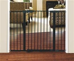 Gate To Use Under Stairwell For Indoor Dog Kennel