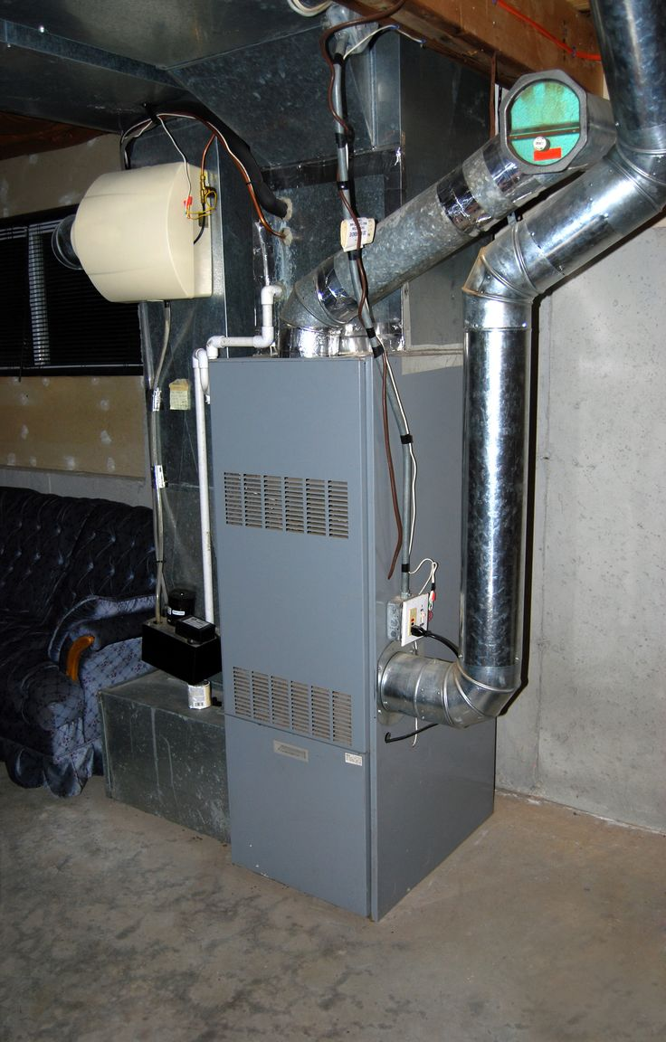 Average cost of new furnace installed - Furnace Installation By Professionals At Universal Plumbing And Heating In Vancouver Furnace Installation