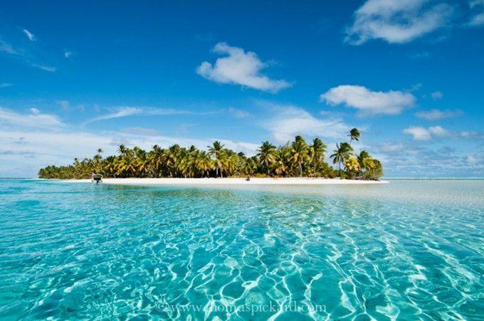 地上最後の楽園!「クック諸島」の島々が死ぬまでに一度は体験したい美しさ | RETRIP