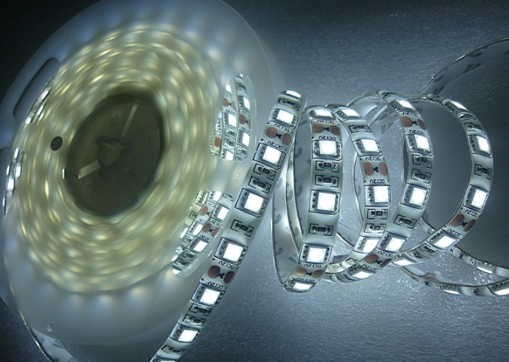 rollos de cinta de leds v para iluminar autos motos casa negocio con gran http