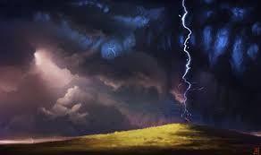 Image result for summer storm