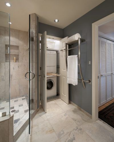 Small Bathroom Laundry Designs best 25+ laundry room layouts ideas on pinterest | laundry rooms