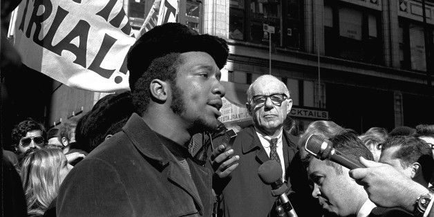 The FBI COINTELPRO Program and the Fred Hampton Assassination