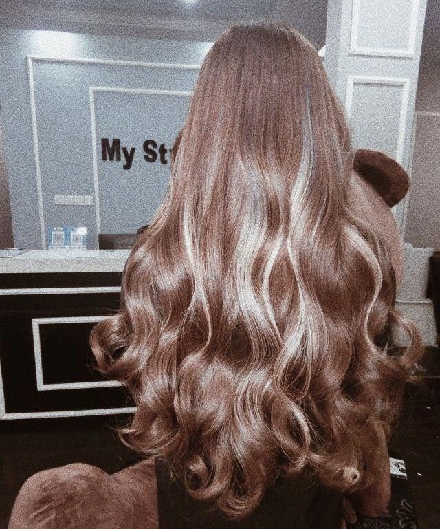 No 6 Bond Smoother Reparative Styling Creme Olaplex Sephora Hair Hair Styles Long Hair Styles Smooth Hair