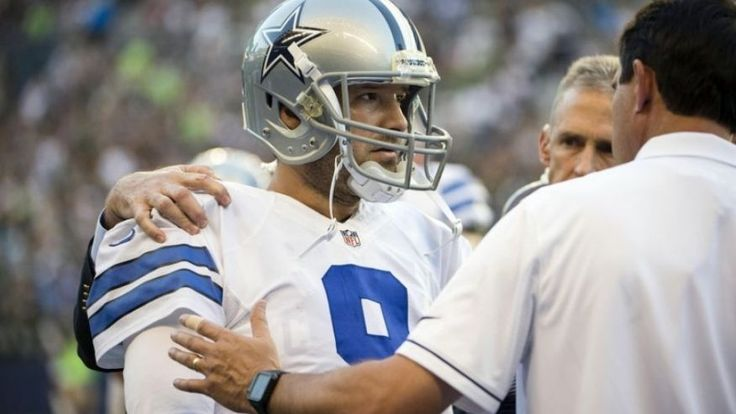 2016 NFL Predictions: NFC East Over/Under Win Totals a Mess