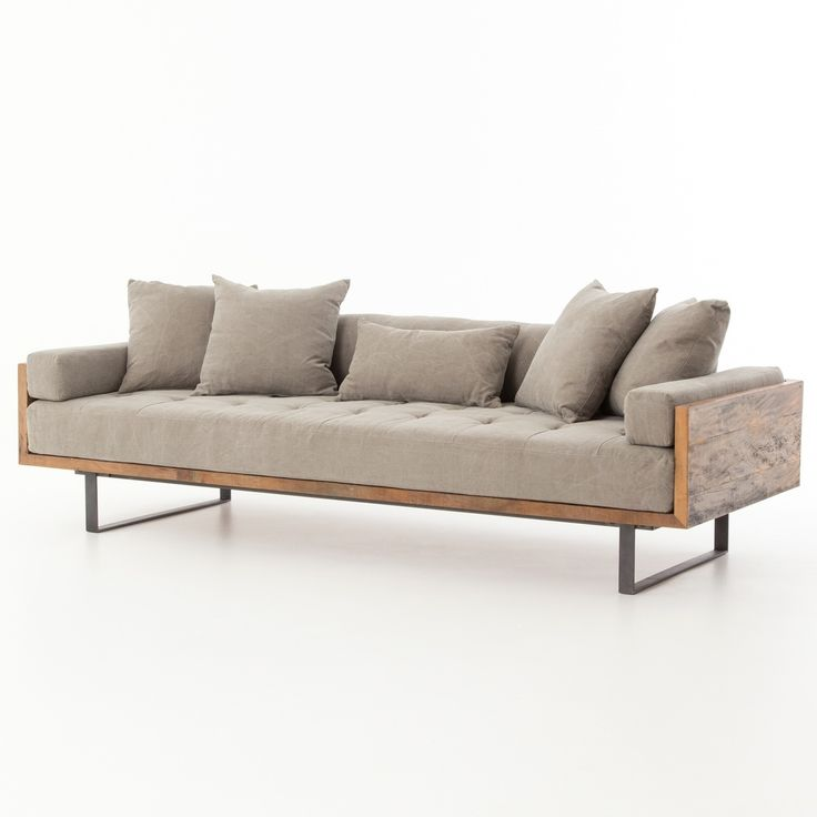 Best 25 industrial sleeper sofas ideas on pinterest for Sofa by design lake oswego