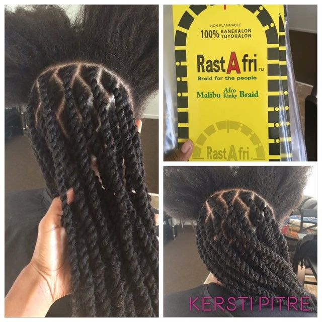 Marley twists and the hair❤️❤️❤️ @rastafribraid #protectivestyles #urbanhairpost #unconditionedroots