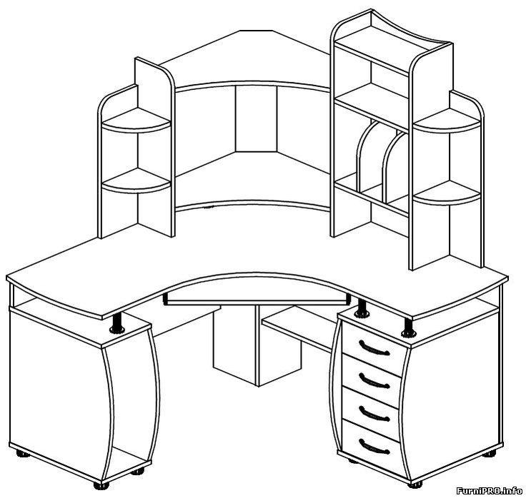 построить рисунок для стола компьютера люди, проживающие