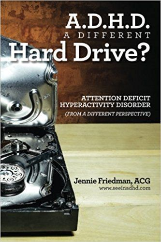 90 best adhd books images on pinterest adult adhd book and books adhd a different hard drive fandeluxe Images