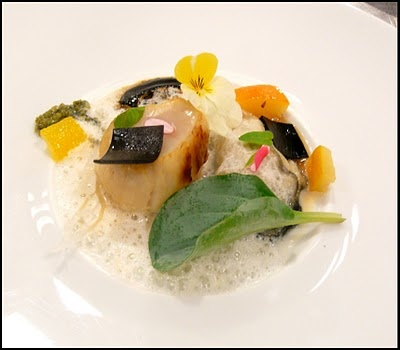 17 best images about chef pascal barbot french on - Remorque cuisine barbot ...