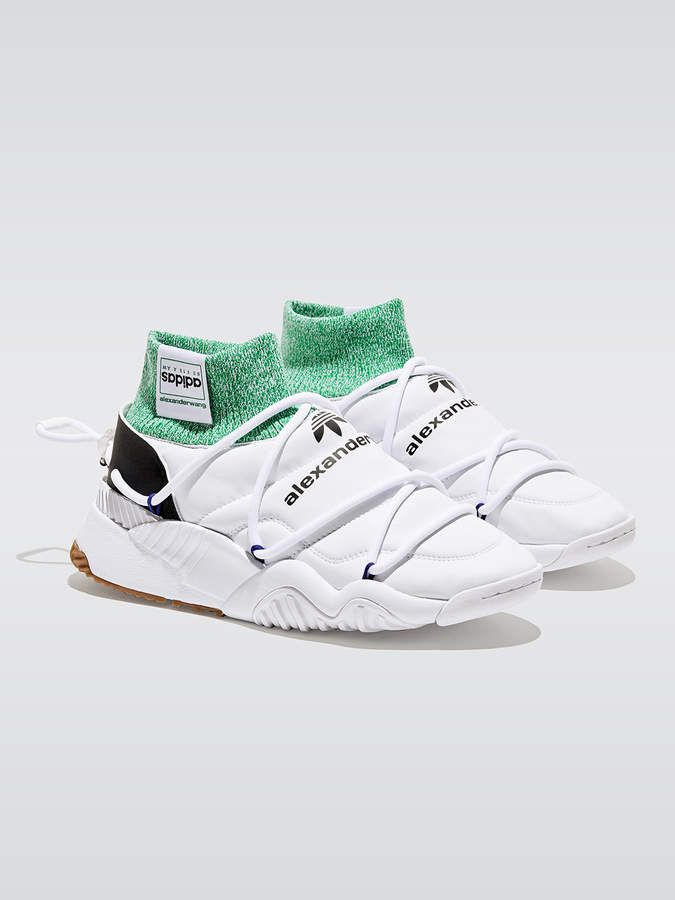 Alexander Wang Adidas By Aw Puff Trainers #Sponsored , #AFF
