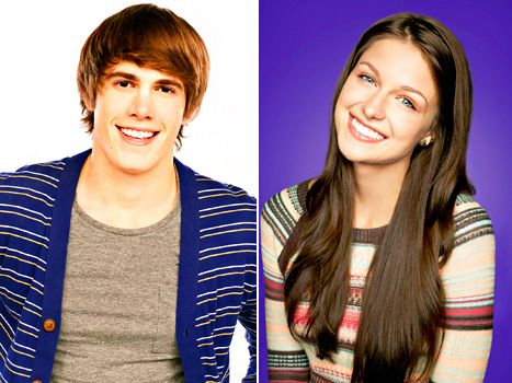 Blake Jenner and Melissa Benoist are officially engaged!