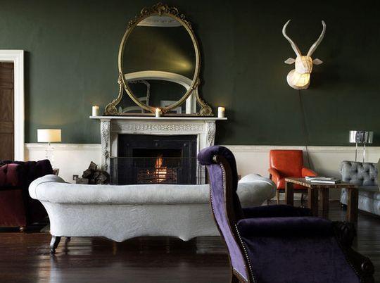 Best 25+ Olive Green Bedrooms Ideas On Pinterest