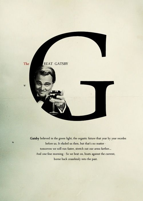 to what extent can gatsby be According to aristotle, a tragic hero typically has excessive pride, which gatsby  also has he believes it is possible to repeat the past, and that he can do so.