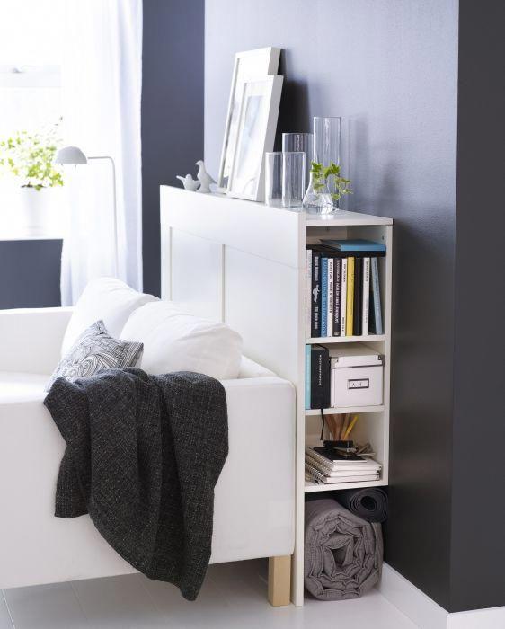 Headboard Storage Brimnes, Ikea Bed Frame With Storage Brimnes