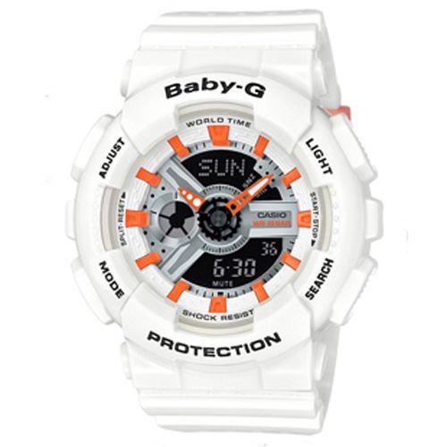 Para los aficionados al deporte o para los que os gusten los #relojesdeportivos y resistentes, los relojes CASIO G-SHOCK para hombre y los Casio Baby-G para mujer son siempre una gran elección. Hoy os mostramos dos modelos de la nueva colección, diseños analógico-digitales, resistentes al agua y a los golpes: http://www.todo-relojes.com/detalle.asp?codigo=29615 http://www.todo-relojes.com/detalle.asp?codigo=29614 #relojesCasio #GShock #BabyG #relojesresistentes #relojanalogicodigital