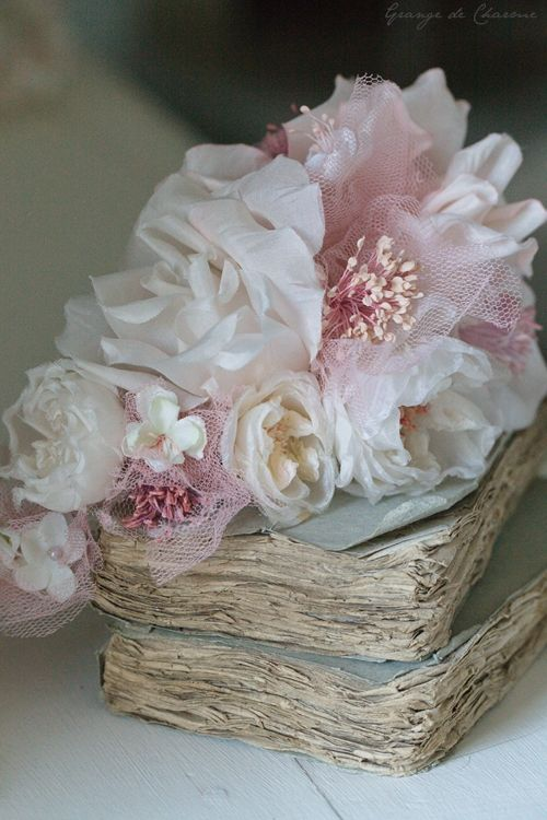 ZsaZsa Bellagio – Like No Other: Shabby Chic Beautiful
