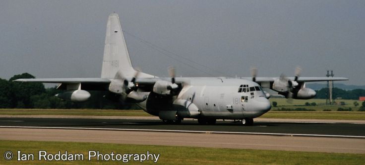 Lockheed KC 130 Hercules, U.S. Navy