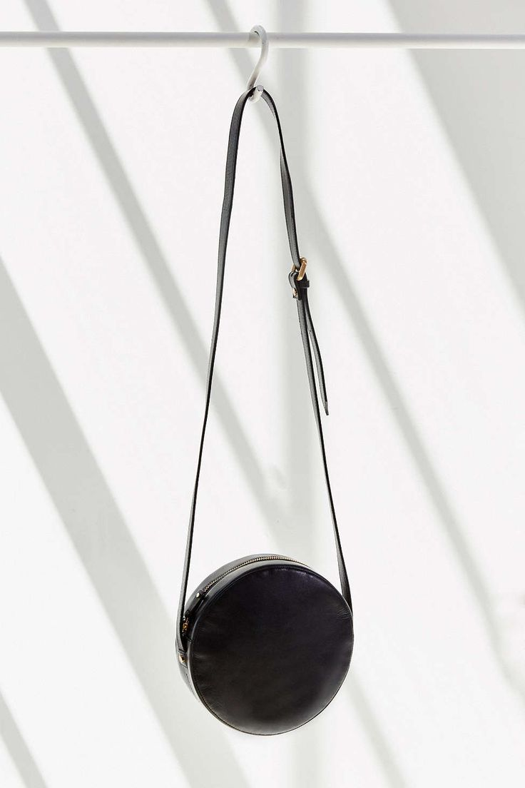 Vagabond Round Bag - Urban Outfitters