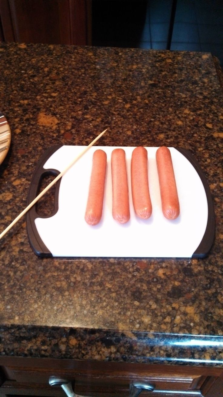 A better way to cook a hot dog - Album on Imgur