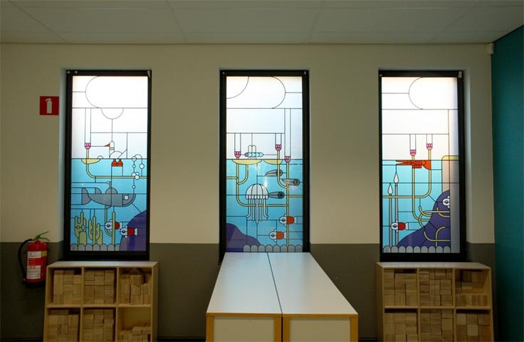 32 best Experience / space images on Pinterest Art installations - das ergebnis von doodle ein innovatives ledersofa design