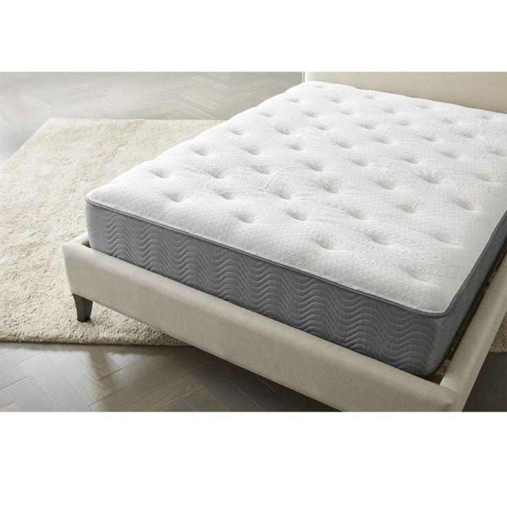 Simmons ® Beautysleep ® Full Mattress | Crate and Barrel