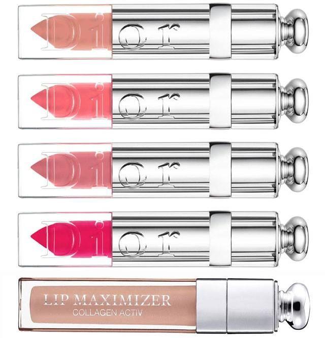 Dior Tie Dye Collection Summer 2015 - Dior Addict Tie Dye Fluid Stick