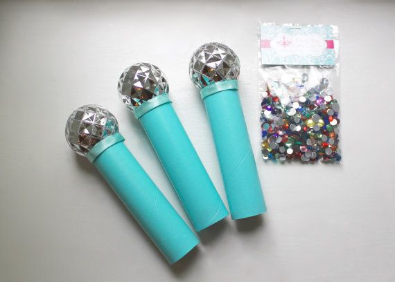 DIY Craft Kit for Kids. Bling Your Microphone Craft Kit by Pretti Mini. $12.00. Wanna save 10% on all orders? It's easy! Subscribe to our VIP CLUB to get the coupon code! You'll be the first to know about our sales and promotions, AND get sneak peaks at all newest goods! Just cut and paste this into your browser to sign up:   http://eepurl.com/4KyWb