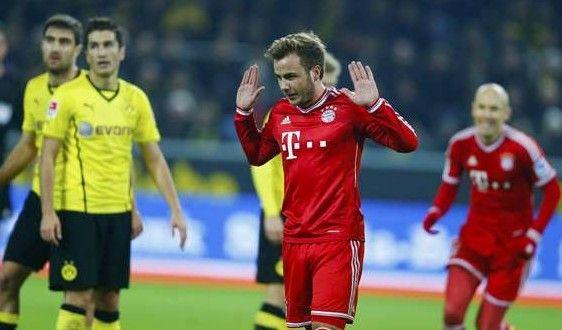 Bayern Munich vs Borussia Dortmund DFB Pokal final match preview & time
