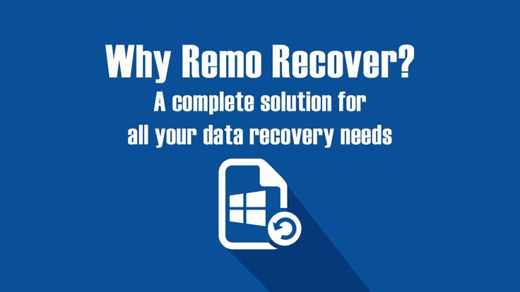 Awesome Why Remo Recover - Best Data recovery software to recover your lost data - Windows Mac Check more at https://ggmobiletech.com/data-recovery/why-remo-recover-best-data-recovery-software-to-recover-your-lost-data-windows-mac/