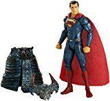 DC Comics Multiverse Justice League Superman Action Figure 6