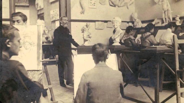 Picasso en Málaga - Museos: Visiones de España (esp)