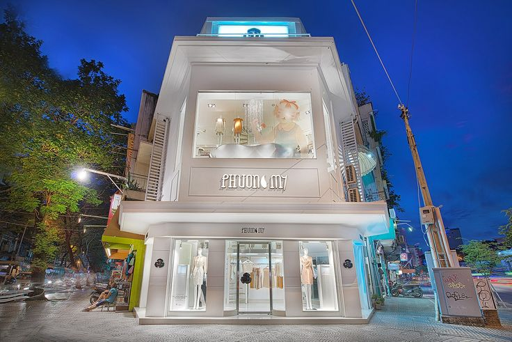 Phuong My Flagship store
