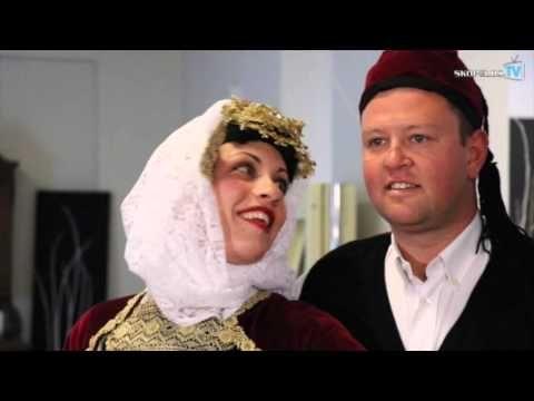 Skopelos.tv : Ταξίδι Γνωριμίας για 50 Σέρβους Τουριστικούς Πράκτορες και Δημοσιογράφους - YouTube