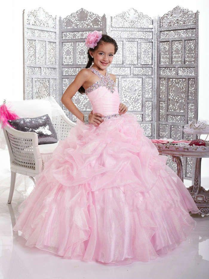 215 best ^#^ Flower girl`s dresses~~~ images on Pinterest | Dresses ...