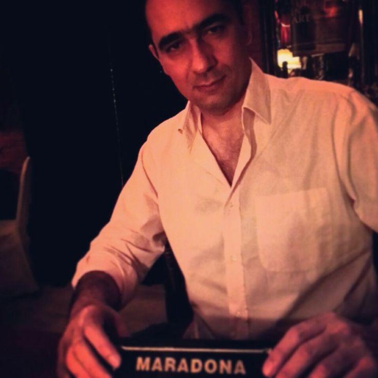 #argentina #style #bar #athens